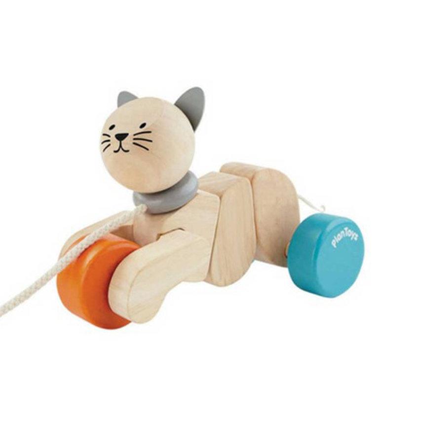 igračka za povlačenje maca