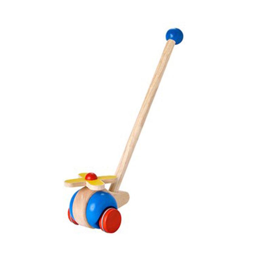 igračka guralica helikopter