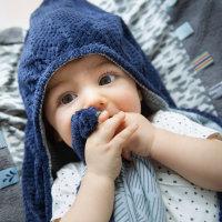 eko dekica za bebe