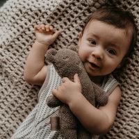 plišana igračka od organskog pamuka
