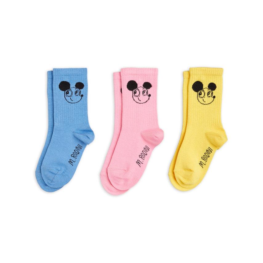 dječje čarape set 3 para