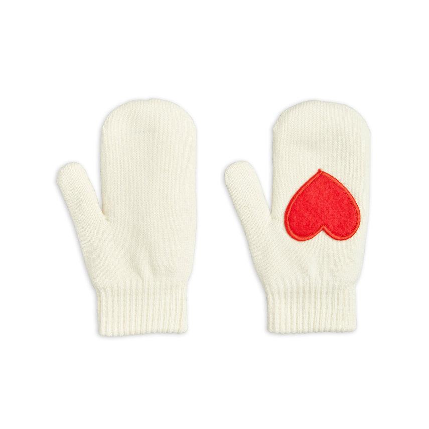 rukavice srca