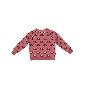 Gornji dio pidžame za djecu od organskog pamuka Kiss Kiss