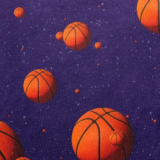 Donji dio pidžame za djecu od organskog pamuka Basketball Stars