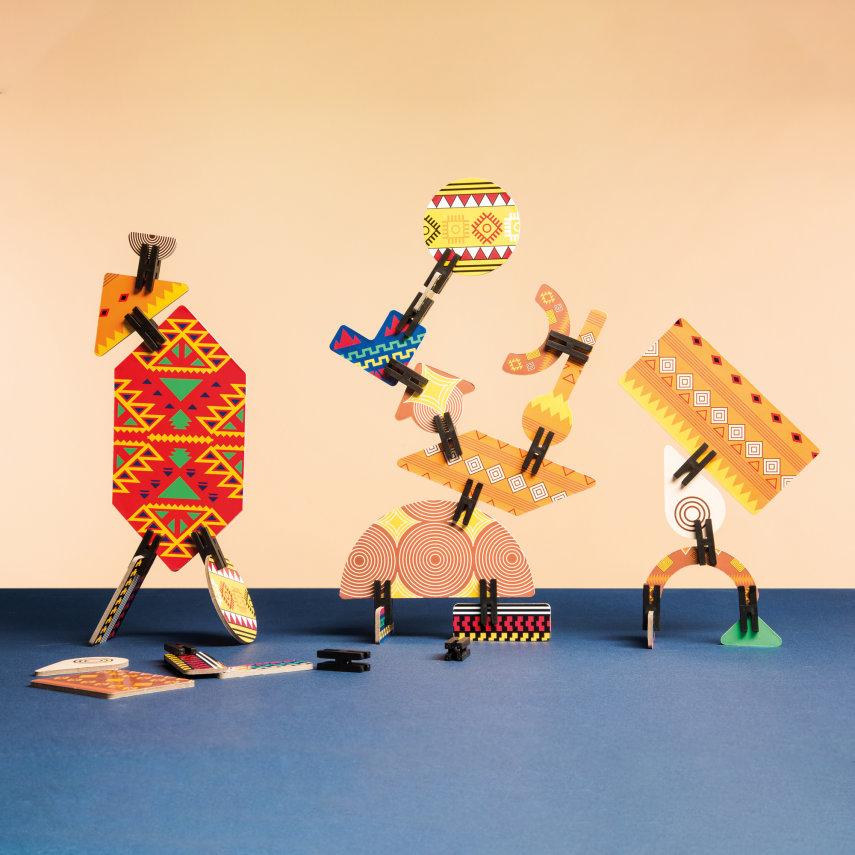 3D slagalica za djecu