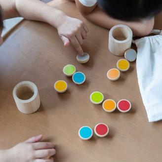 dječja igračka protresi i okreni