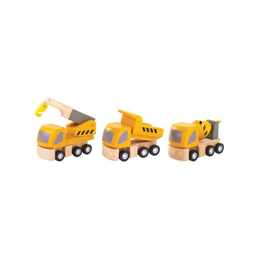 dječja igračka autići drveni