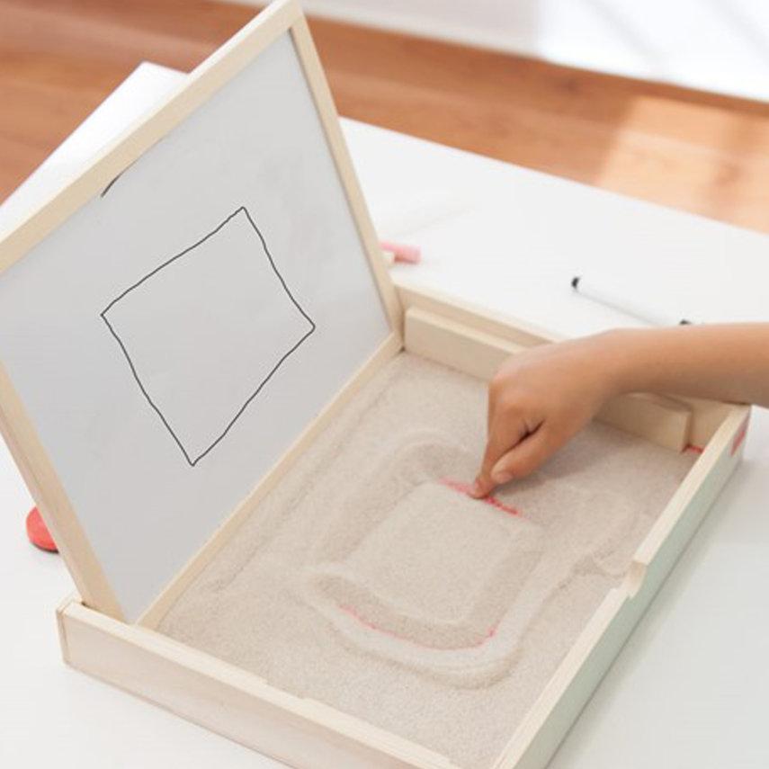 Multisenzorni set didaktička igračka