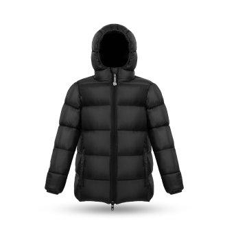 topla pernata jakna za djecu