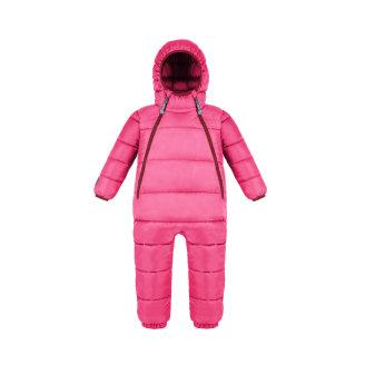 topli pernati skafander za djecu