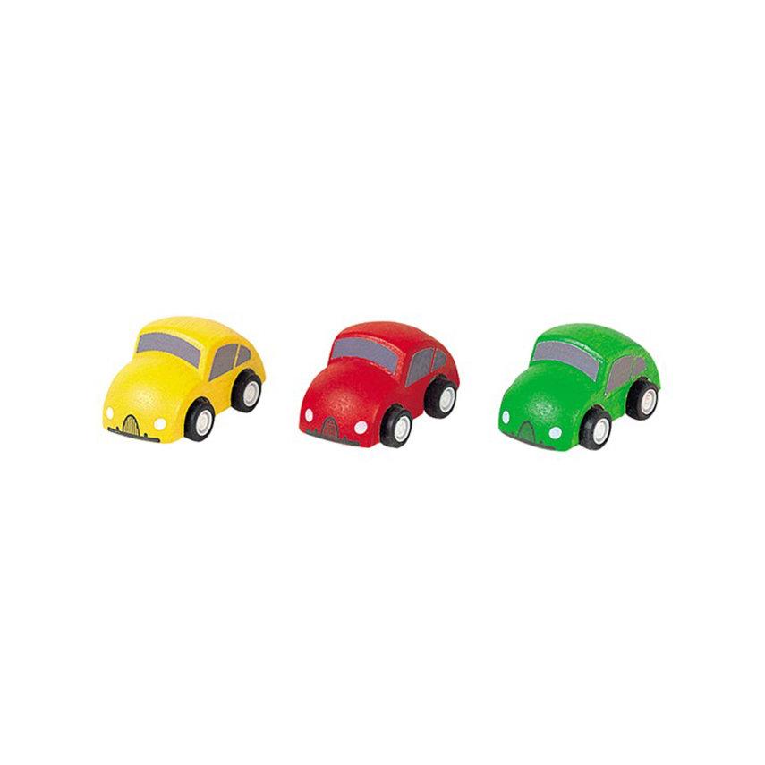 drveni autići igračke